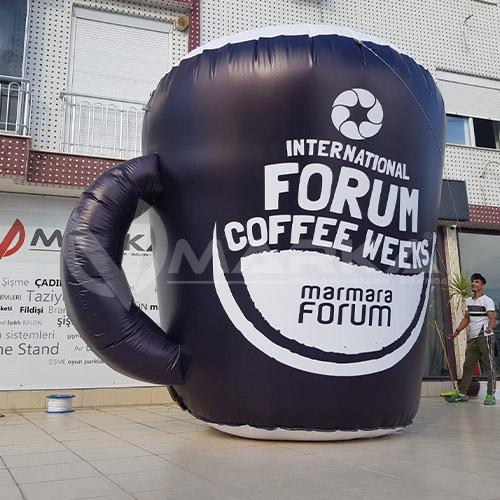İstanbul Forum Avm Balon