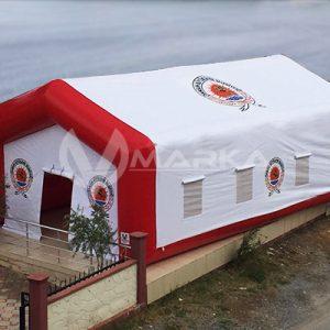 şişme taziye çadırı samsun belediyesi