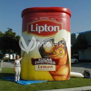 şişme reklam ürünleri star balon imalatı