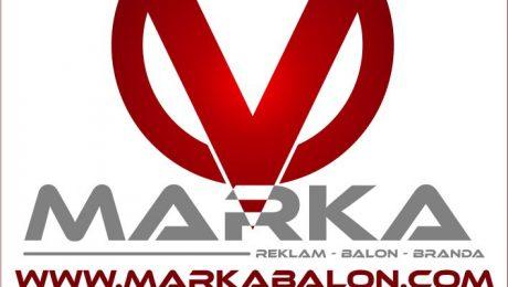 MARKA BALON REKLAM BALONLARI
