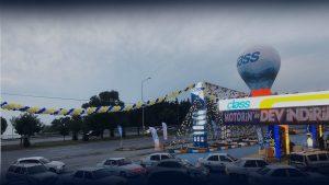 Şişme Reklam Balonları ürünleri