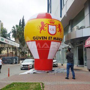 reklam balonları