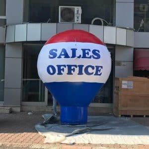 Reklam Balonu Remax