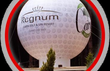 yer balonu , reklam balonu, şişme reklam ürünleri