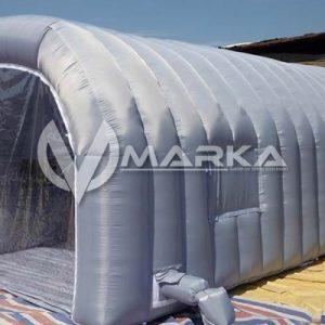 Şişme Depo Çadır | Marka Balon