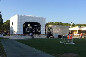 şişme küp çadır | şişme aktivite çadırları | inflatable Dome Tent