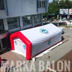 odunpazarı belediyesi taziye çadırı
